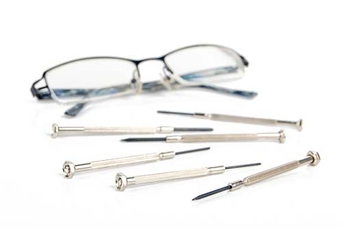 Glasses Repair South Elgin IL