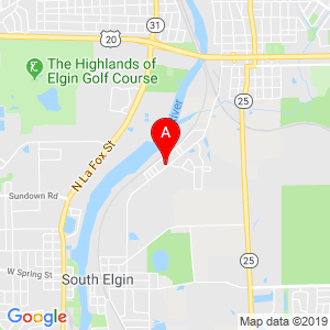 Rick's Welding & Eyeglass Repair Google Maps